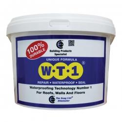 WT1 Sealant Waterproof Multi Purpose Adhesive