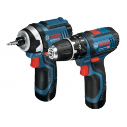Bosch 12V Lithium-ion Cordless Power Tools