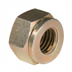 Phillidas Philidas Industrial Nut Zinc