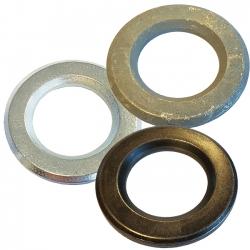 Flat Hardened Steel Washers
