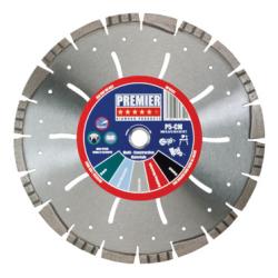 Premier Diamond Blades