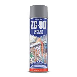ZG-90 Galvanising Spray