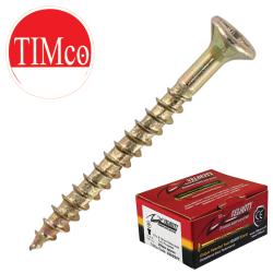 Timco Velocity Premium Multi-Use  Woodscrews