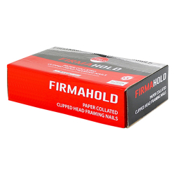Firmahold Collated Nails WITHOUT GAS