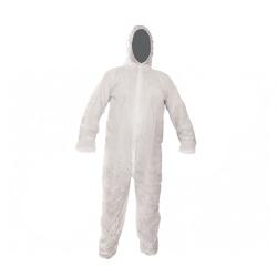Disposable Boiler Suit & Overshoes