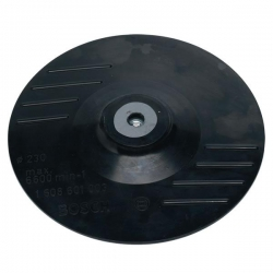 "Backing Pad for Fibre Discs 9"" (230mm) Bosch 1 608 601 007"