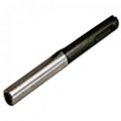 "SDS - Plus to 1/4"" Hex screwdriver bit holder (magnetic)"