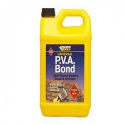 Everbuild PVA Bonding Adhesive 5 Litre