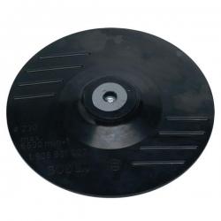 "Backing Pad for Fibre Discs 4 1/2"" (115mm) Bosch 2 608 601 005"