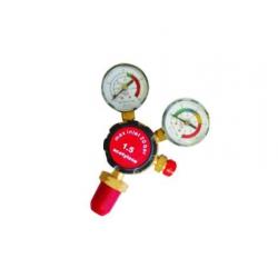 2 Gauge Acetylene Regulator (20 Bar)