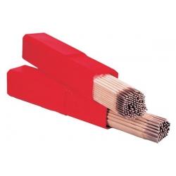 4.0mm 2.5kg Superweld welding rods for steel