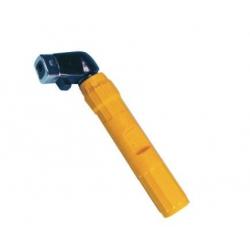 Twist Grip Holder Yellow 400 Amp