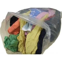 T-shirt / Rag Wipers 10kg Bag