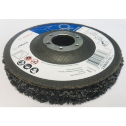 Bosch 125mm Cleaning Disc Best For Metal 2 608 607 633