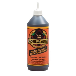 Incredibly Strong Gorilla Wood Glue 227ml/8oz