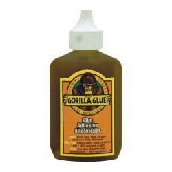 Incredibly Strong Gorilla Wood Glue 60ml/2oz