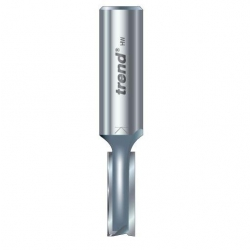 """Trend 12.7mm x 1/2"""" Straight Fluted TCT Router Cutter Trend P/No. 3/81X1/2TC"""