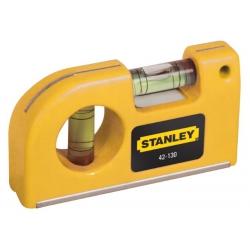 Stanley Magnetic Horizontal & Vertical Pocket Level 0-42-130