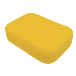 Tiling & grout sponge with rounded edges, 190 x 130 x 50mm
