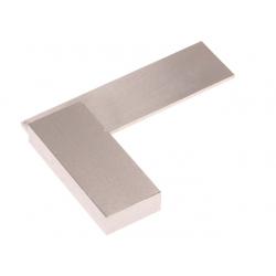 """75mm (3"""") Faithfull Steel Engineers Square FAIES3"""