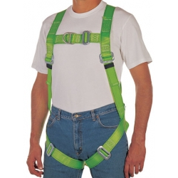 Fall Arrest Harness 2 Point Anchorage Conforms to EN 361