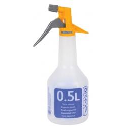 Hozelock 500ml Spary Mist Trigger Sprayer Bottle