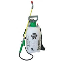 Faithfull 5 Litre Shoulder Strap Pressure Sprayer