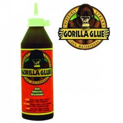 Incredibly Strong Gorilla Wood Glue 1 Litre