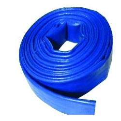 """2"""" Layflat Hose 10 Metre for use with the Tsurumi Auto Submersible Pump"""