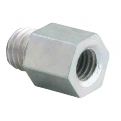M8 Male - M10 Female x 13mm Thread Adaptor 6473210