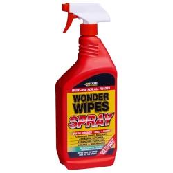 Everbuild Wonder Wipes Spray 1 Litre WIPESPRAY