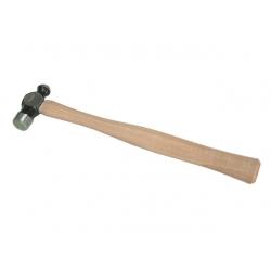 Faithfull 4oz Hickory Shaft Ball Pein Hammer FAIBPH4