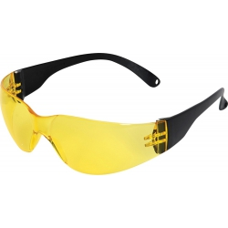Yellow Eye Protection Glasses