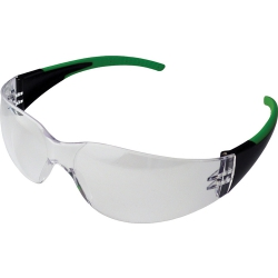 Clear Eye Protection / Safety Glasses