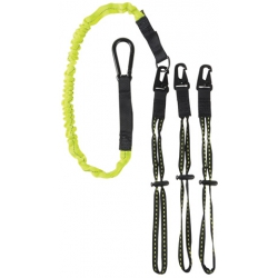 Kunys Triple Lanyard Pack 1000 -1400mm (1-1.4M) for Tools - 2.7kg