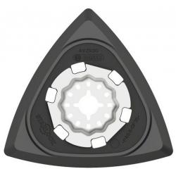 AVZ93G Starlock Gop 93mm Delta Sanding Plate 2 608 000 493