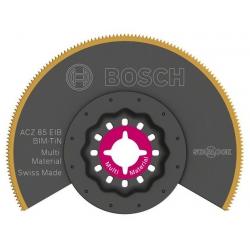 Bosch Starlock 85mm ACZ85EIB GOP Blade for wood & metal 2 608 661 758