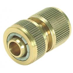 Rehau Brass Female Hose Connector