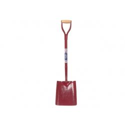 Faithfull No.2 All Steel 300 x 215-240mm Taper Mouth Shovel AST2MYD