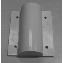 Grey Side Fit Grp Base (Single Piece) MHSFG