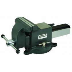 Stanley Fatmax 150mm Heavy Duty Bench Vice 1-83-068