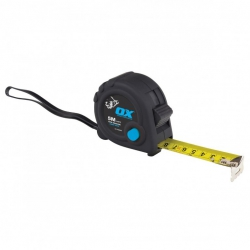 5M / 16ft Tape Measure OX-T020605