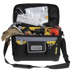 "Stanley 16"" Rigid Multi Purpose Tool Bag 1-96-193"