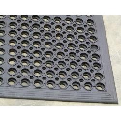 Ulti-Mat Wet Use Fatigue Mat 910 x 1550mm