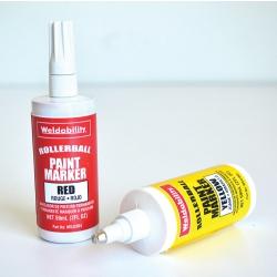 Bottle Paint Marker White 59ml