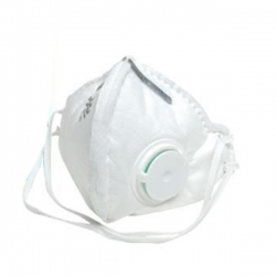 FFP3 Valved Face Dust Mask (Pack of 10)