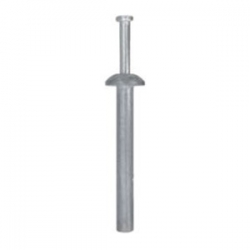 6mm x 65mm Nail in Ceiling Anchor Alloy KMW-06065