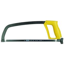 Stanley 300mm Enclosed Grip Hacksaw 1-15-122
