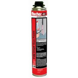 Fischer B1 Firestop Expanding Foam Gun Grade 750ml Can 43712