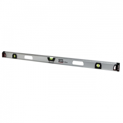 Stanley Fatmax I-Beam 2000mm Magnetic Level 3 Vial STA143558 (Collection or own van delivery only)